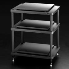 Solidsteel S5-3 black